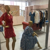 Магазин Одежды в Тц Атриум