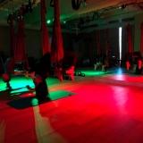Зал Фитнеса в Клубе