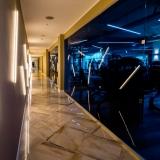 Холл в Фитнес Клубе Резиденция