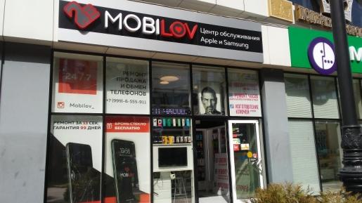 Mobilov
